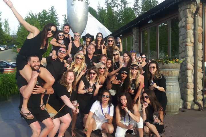 Over 40 Years Experience  We specializing in guest focused Canadian Tour Experiences since 1996
