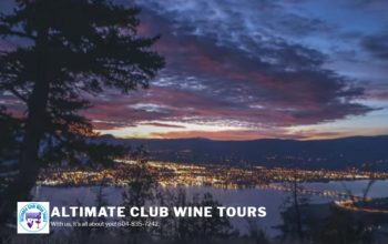 Altimate Club wine Tours