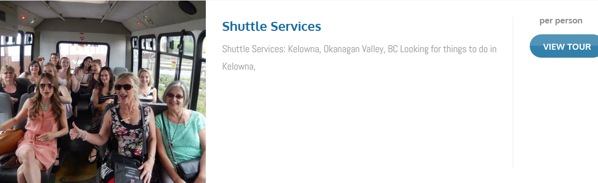 Altimate Shuttle Service